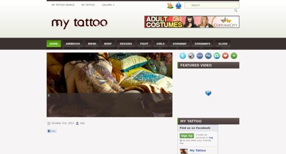 Website regular 2653617