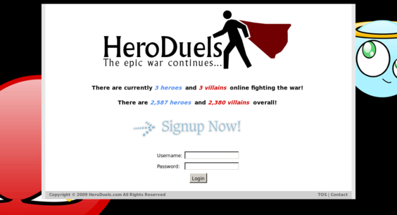 Website regular 2653643