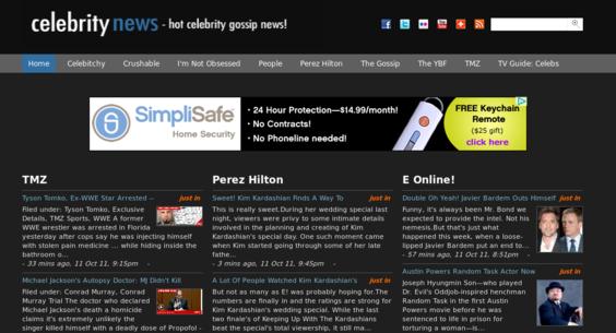 Website regular 2653905