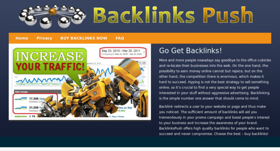 Website regular 2654037