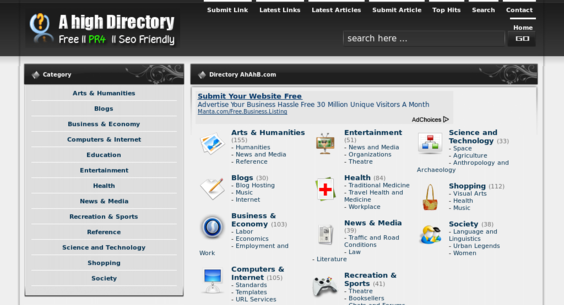 Website regular 2654117