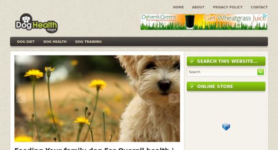Website regular 2654274