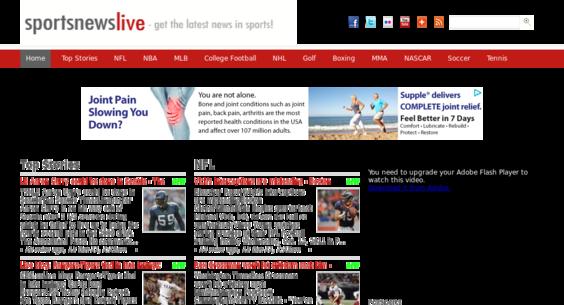 Website regular 2654277