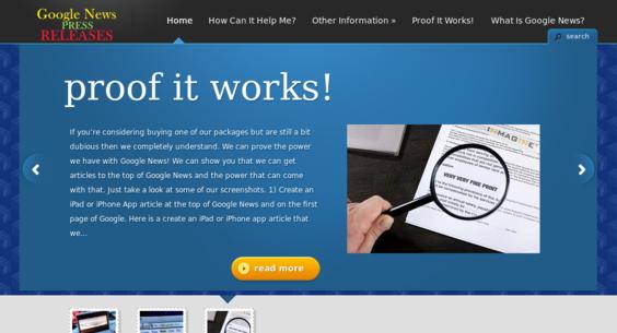 Website regular 2654564