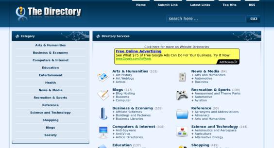 Website regular 2654589