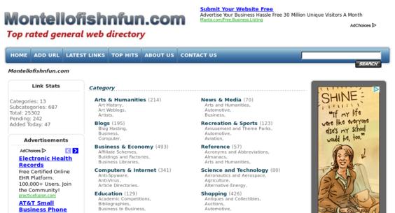 Website regular 2654870