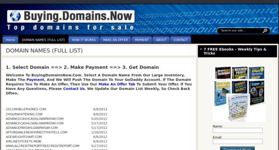Website regular 2654945