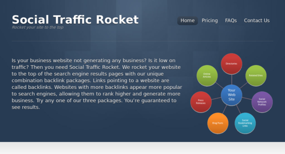 Website regular 2655245