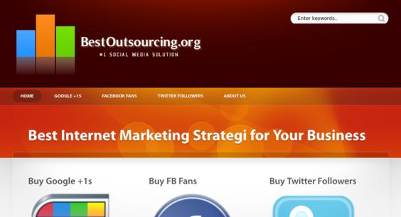Website regular 2655402