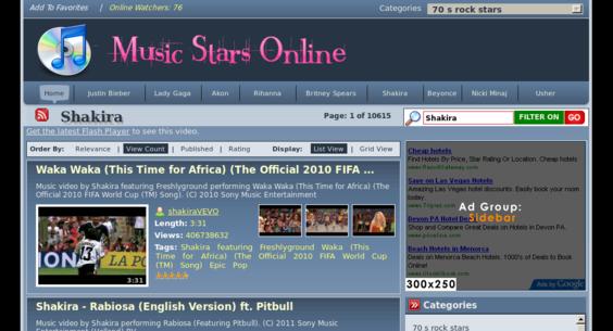 Website regular 2655659