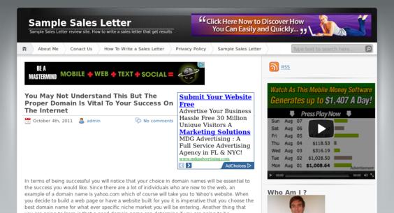 Website regular 2655815