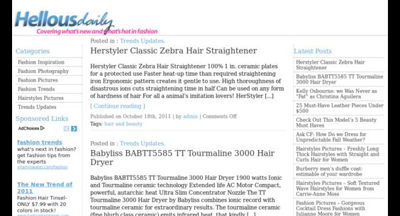 Website regular 2655922