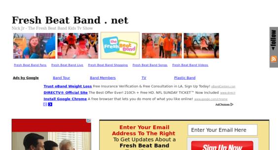 Website regular 2655992