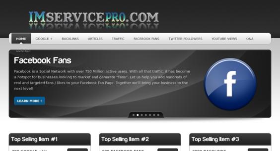 Website regular 2656125