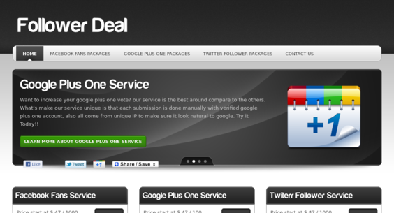 Website regular 2656290