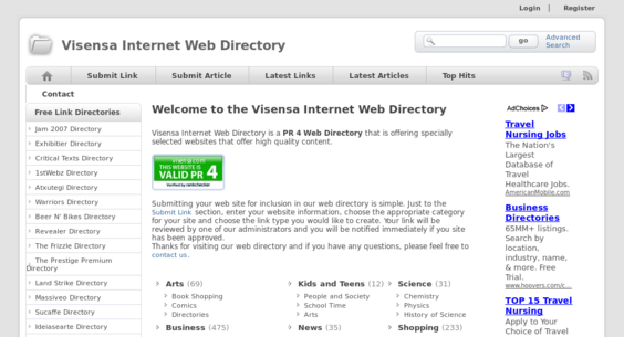 Website regular 2656463