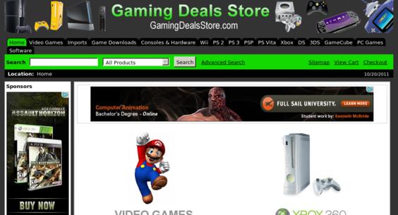 Website regular 2656617