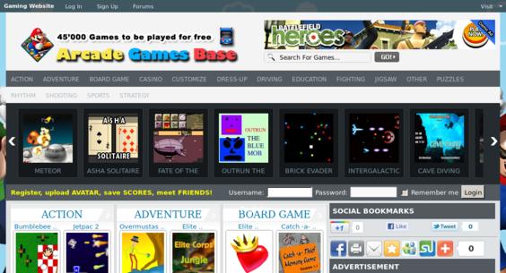 Website regular 2656937