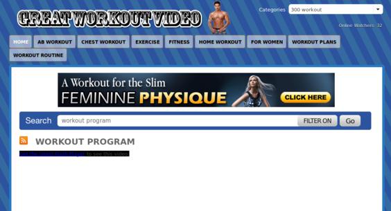 Website regular 2657388