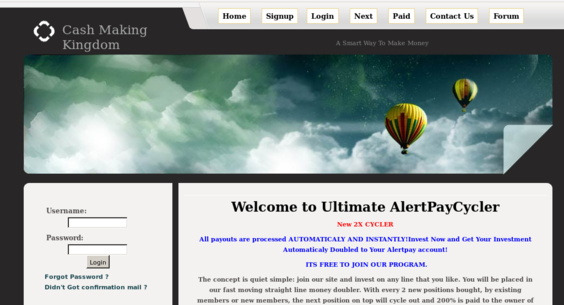 Website regular 2657442