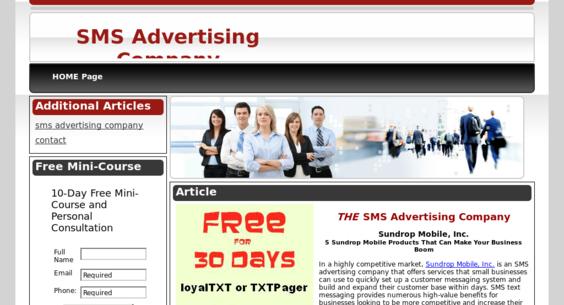 Website regular 2657561
