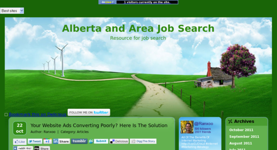 Website regular 2657563