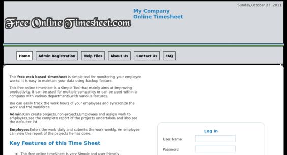 Website regular 2657755
