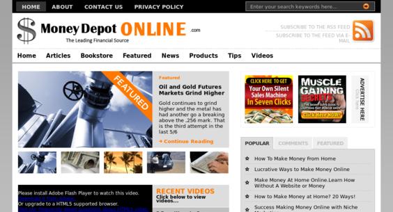 Website regular 2659868