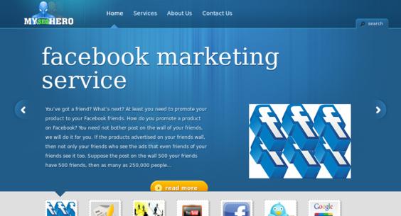 Website regular 2659957