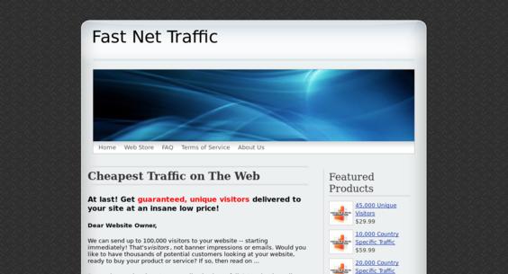 Website regular 2660074