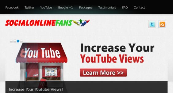 Website regular 2660090