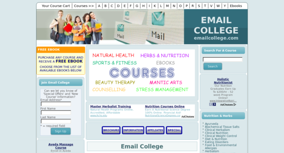 Website regular 2660163