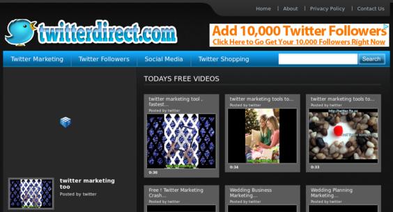 Website regular 2660181