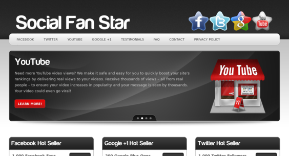 Website regular 2660216