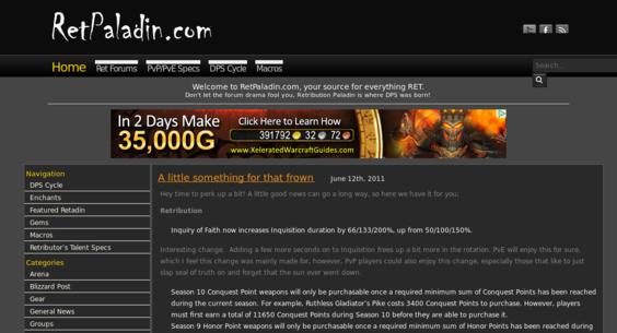 Website regular 2660309