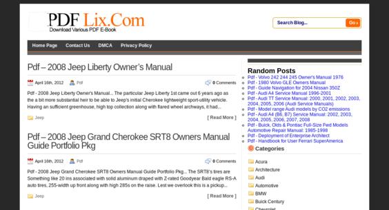 2002 jeep liberty repair manual online