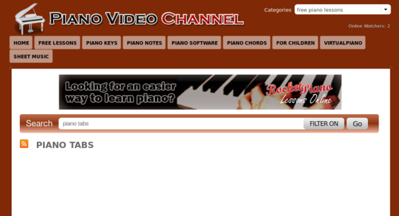 Website regular 2743882