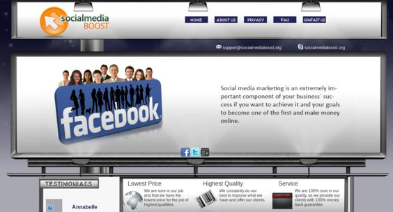 Website regular 2744203