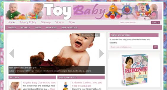 Website regular 2744467