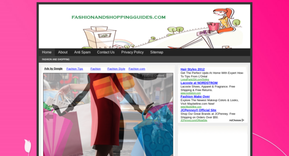 Website regular 2744672