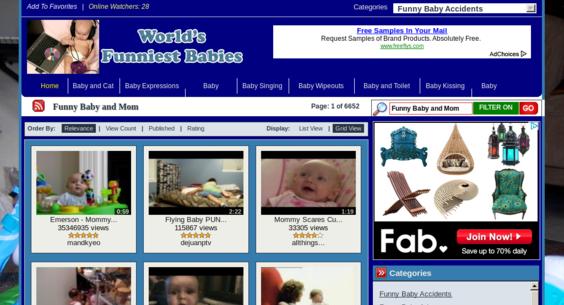 Website regular 2744905
