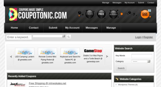 Website regular 2745116