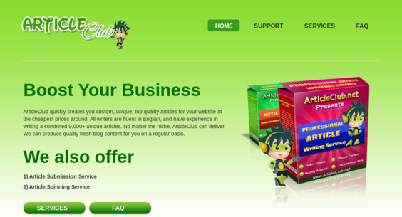 Website regular 2745208