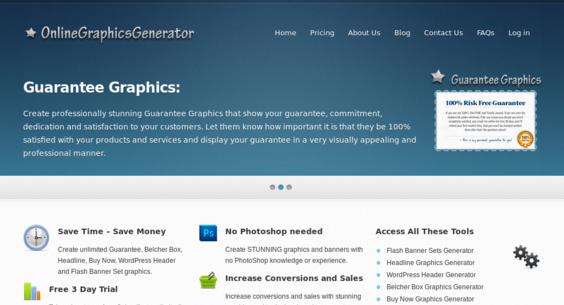Website regular 2745209