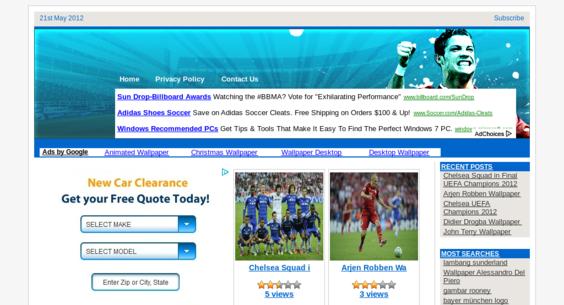 Website regular 2746446