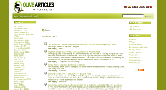 Website regular 2746665