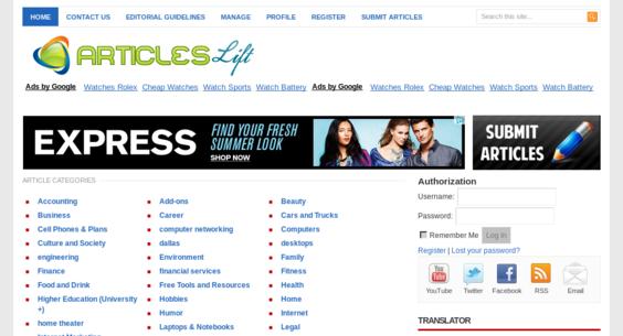Website regular 2747035