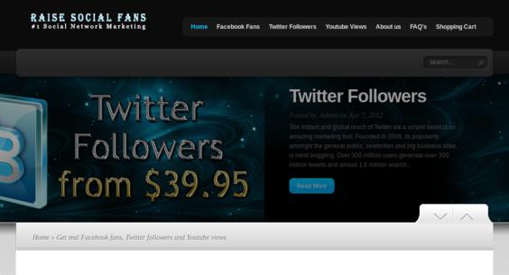Website regular 2747148