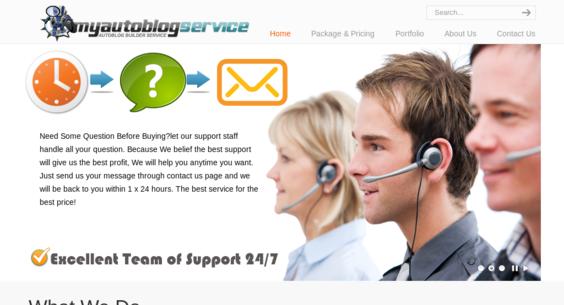 Website regular 2747333