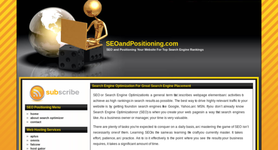 Website regular 2747966